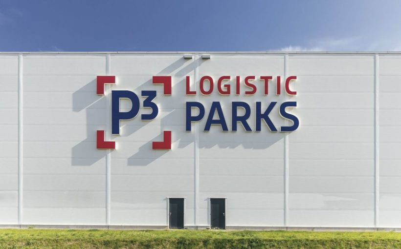 POLAND P3 to build two Warsaw city logistics parks