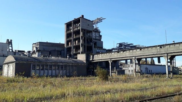 Poland Two brownfield projects for Panattoni