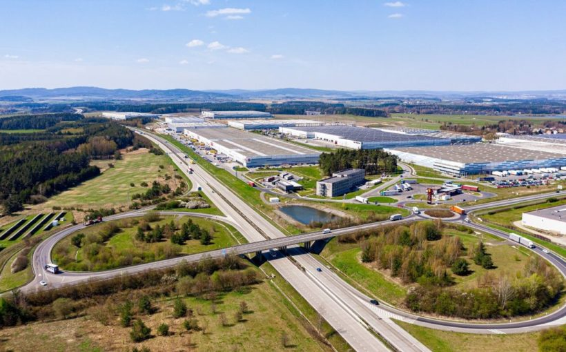 Czech Republic Aareal refinances two CTP parks