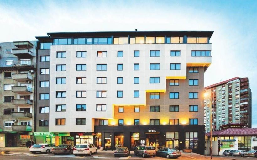 SEE REGION Arena Hospitality poised to buy Belgrade hotel
