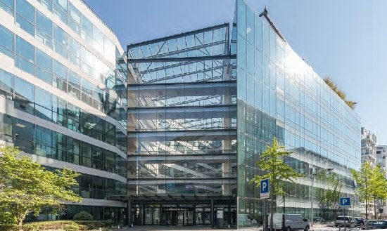 Generali Real Estate buys prime office building in Paris