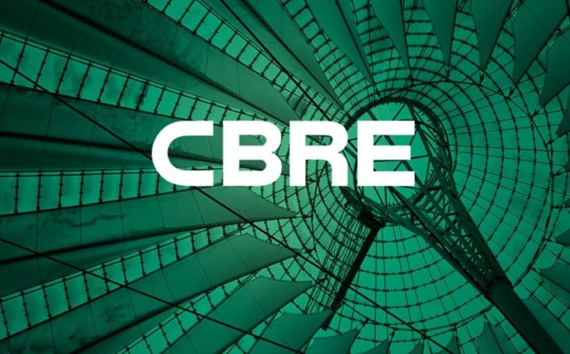 CBRE Monthly Index: Industrial Sector Continues to Impress