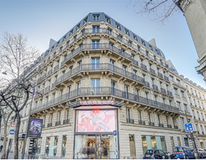 Tishman Speyer Expands Paris Footprint