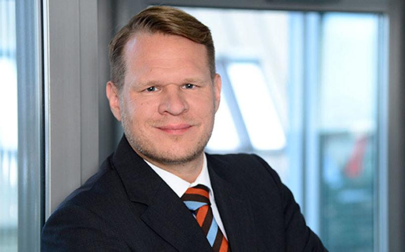 Warburg-HIH Invest reinforces management board by recruiting Carsten Demmler