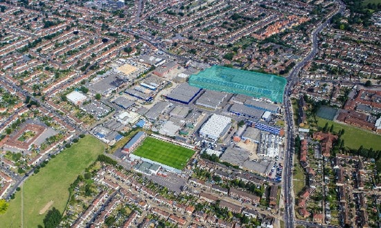 JV acquires Dagenham site to develop £50m industrial scheme