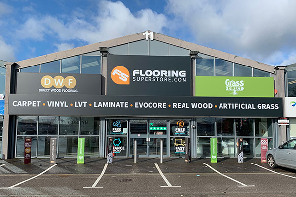 Flooring Superstore Steps Up Expansion