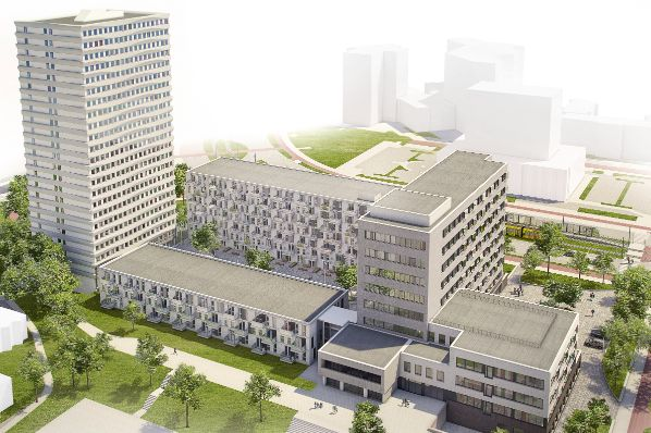 Greystar acquires student housing complex in Utrecht for €98.5m