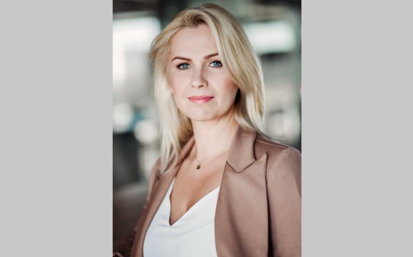 Malwina Pawłowska joins GTC team