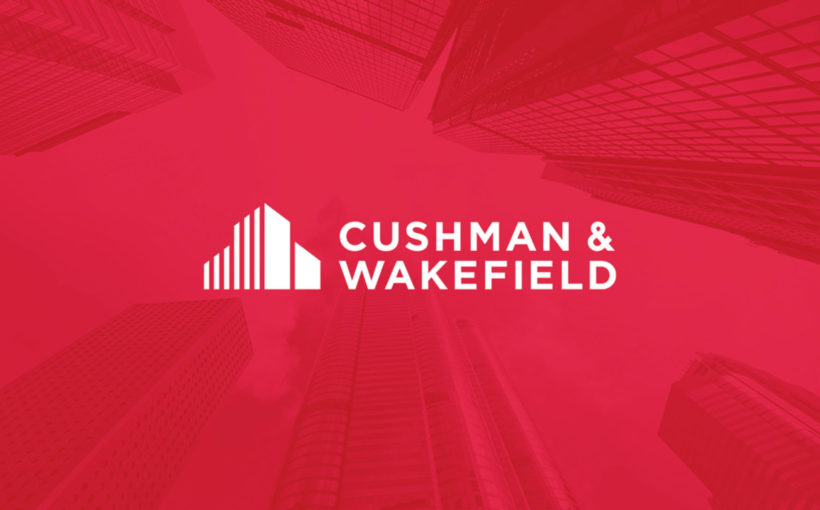 Cushman & Wakefield Announces 80 Promotions