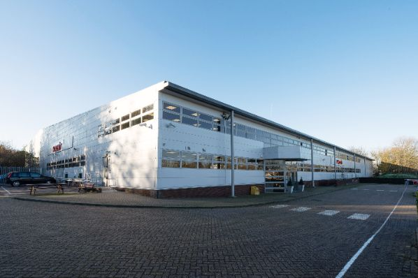 Moorfield Group invests €27.6m in UK logistics portfolio