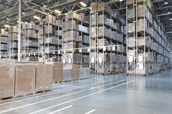 Tristan acquires UK logistics portfolio for €119.6m