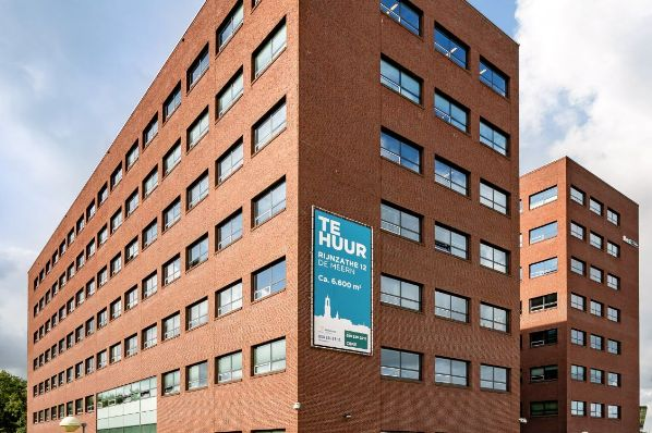 SynVest acquires office building in Utrecht (NL)