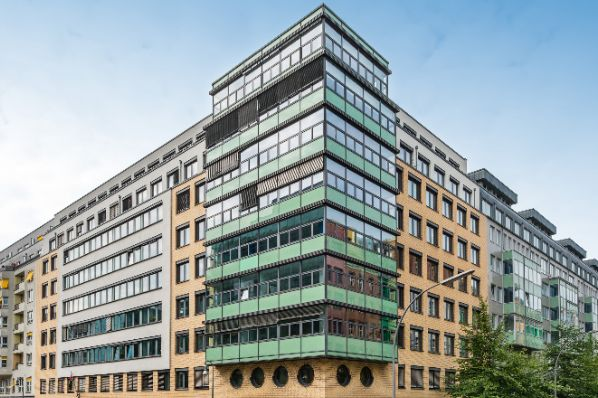 QUEST Investment Partners acquire Berlin office complex (DE)