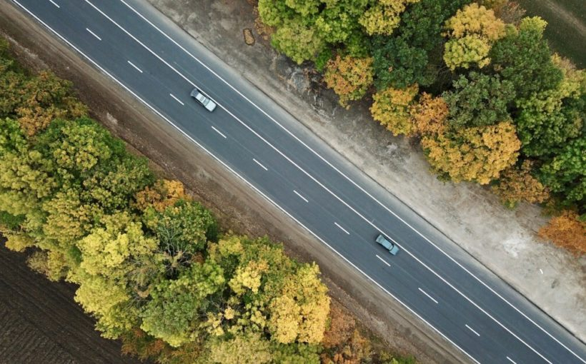 EBRD provides €450 million loan for Ukraine's roads