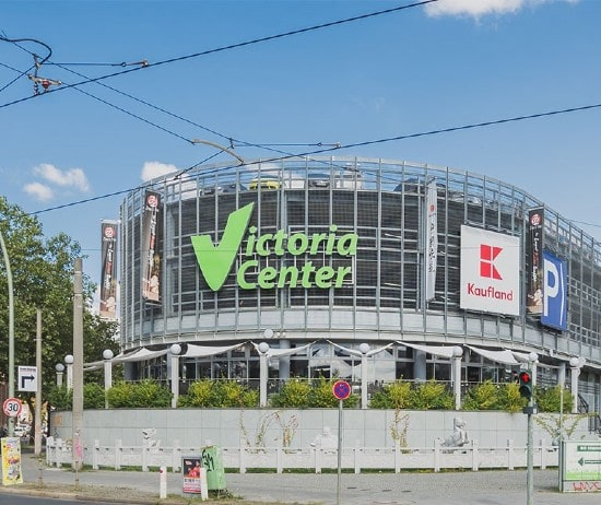UK REIT Stenprop sells retail centre in Berlin for €37.45m