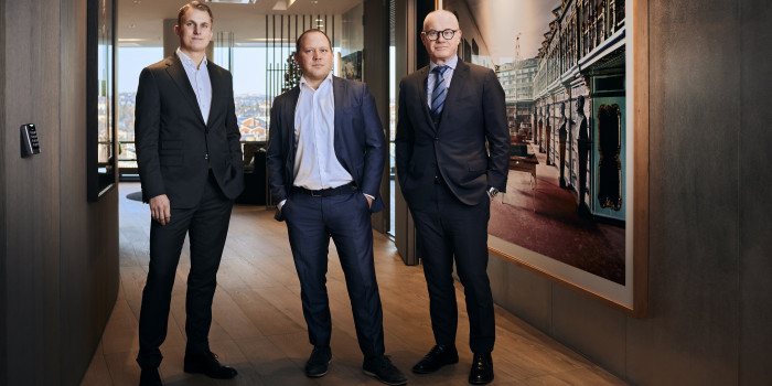 Pangea Launches Project Finance Company – Recruits DNB Markets Team