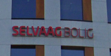 Selvaag Bolig Recruits CFO