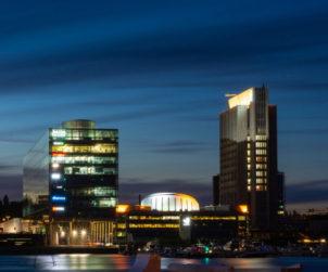 Regenero Acquires Office Building in Espoo
