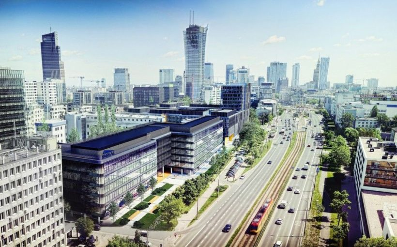 POLAND Yareal sells two Lixa buildings to Koreans