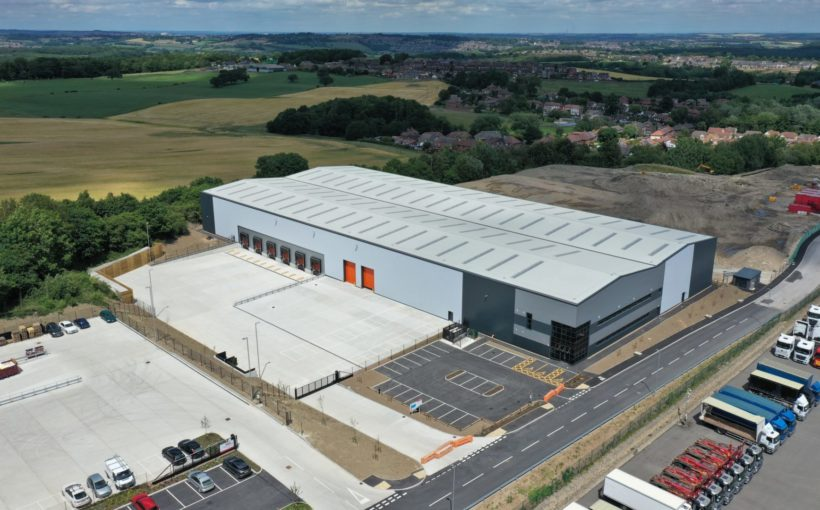 Barmston Appoints Contractor for Final Enterprise 36 Plot