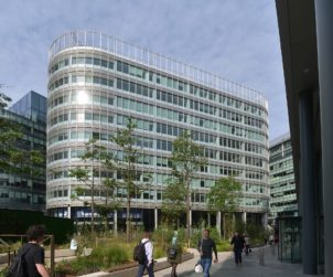 New Lease Signed at 3 Hardman Square, Manchester