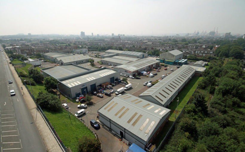 Eskmuir Properties Acquires £45m Multi-Let Industrial Portfolio