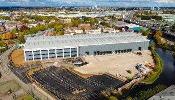 LondonMetric acquires two urban logistics warehouses for £39m