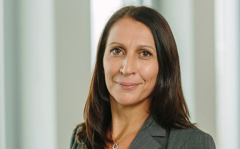 Petia Zeiringer appointed to management board of Union Investment Real Estate Austria AG