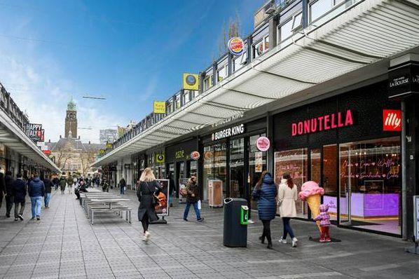 Altera sells Rotterdam retail portfolio (NL)
