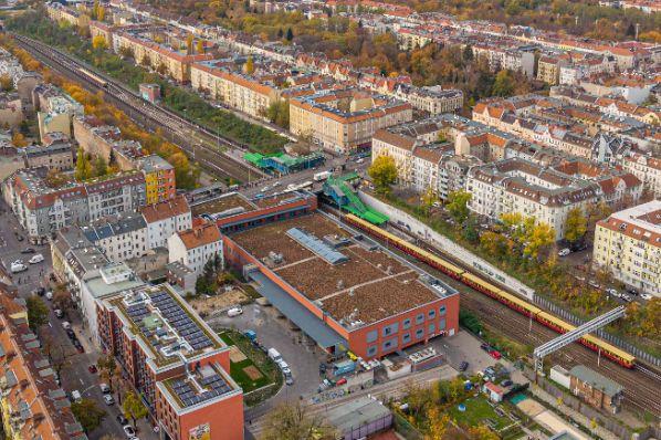 ILG Capital acquires Berlin retail warehouse complex (DE)