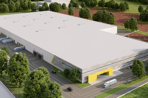 Barings invests in Italian logistics development