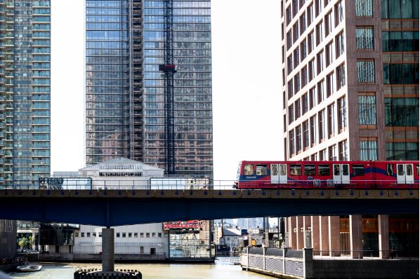 Funding Affordable Homes invest in London's tallest resi tower (GB)