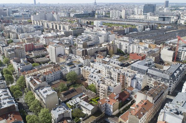 BNP Paribas REIM invests in French office market