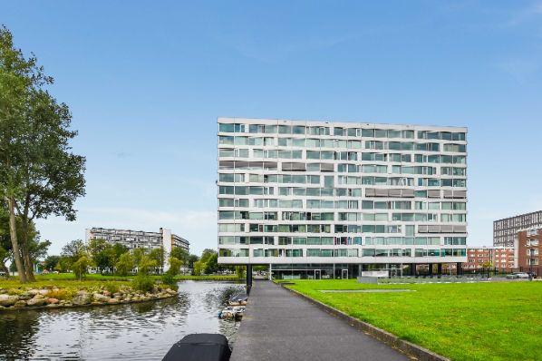 Heitman sells Amsterdam resi complex (NL)