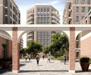 Jenrick approves €281.2m West London urban village (GB)