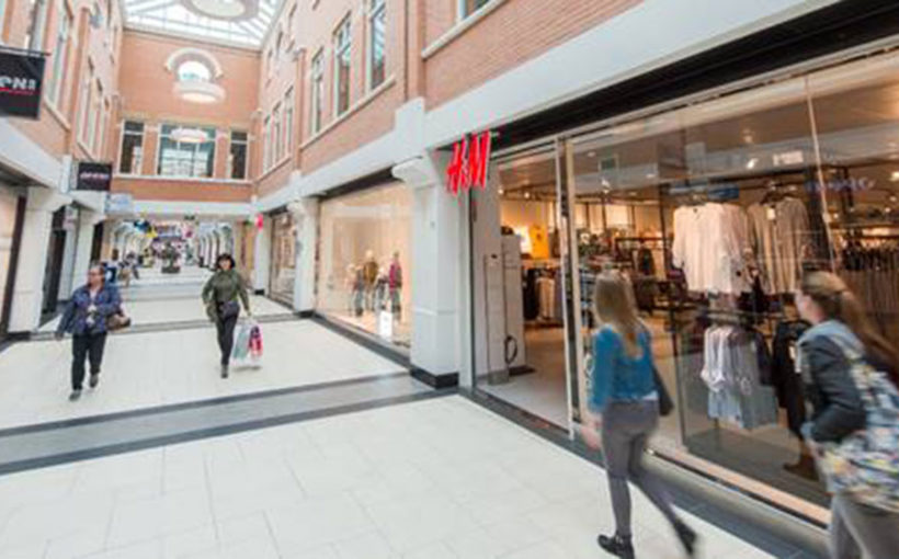 Altera sells Arendshof II shopping centre in Oosterhout