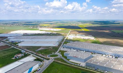 Developers maintained their plans for 2020 and delivered about 600,000 square meters of industrial space