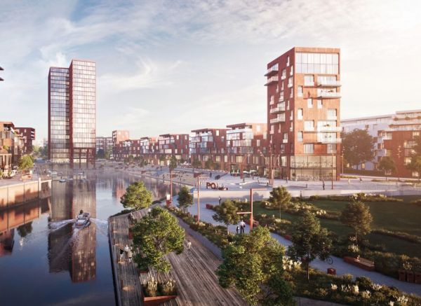 Many more PRS apartments in the pipeline