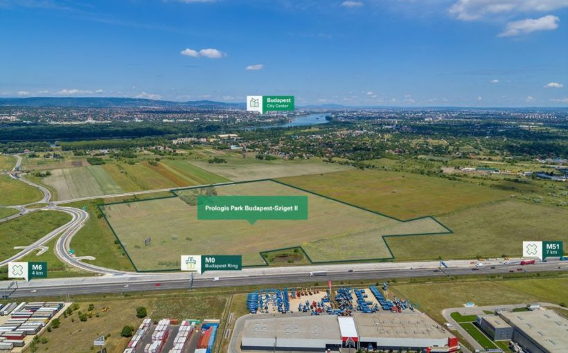 HUNGARY Prologis brings Parklife to Budapest tenants