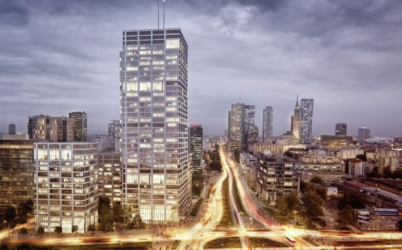 POLAND Nightmare scenario avoided for Warsaw offices