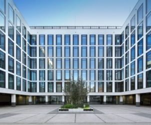 POLAND CitySpace expanding in four cities
