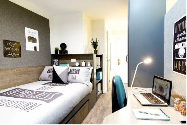 32,000 new student beds enter UK market