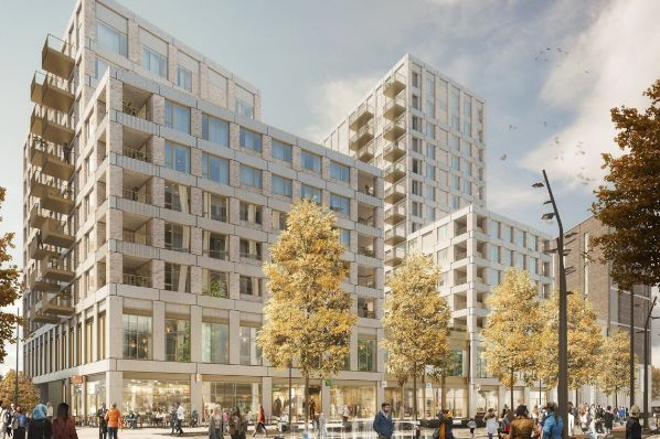 Bouygues secures €264m Canning Town scheme (GB)