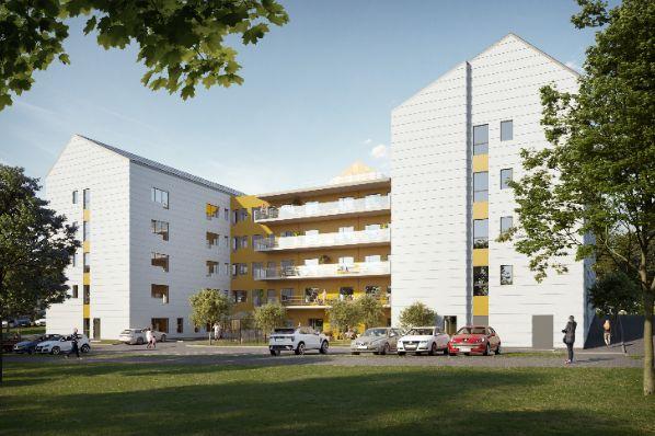Northern Horizon invests €25m in Swedish retirement home