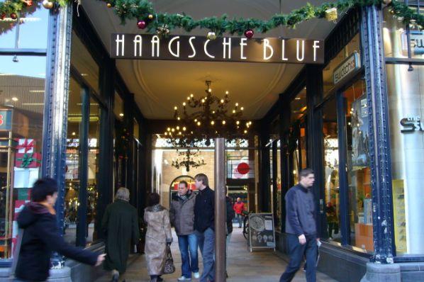 Deka acquires Haagsche Bluf complex in the Hague (NL)