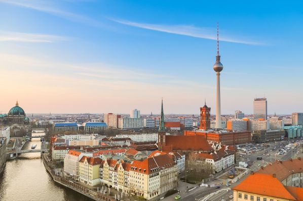 Investment in German residential property reaches €12.5bn in Q1 2020