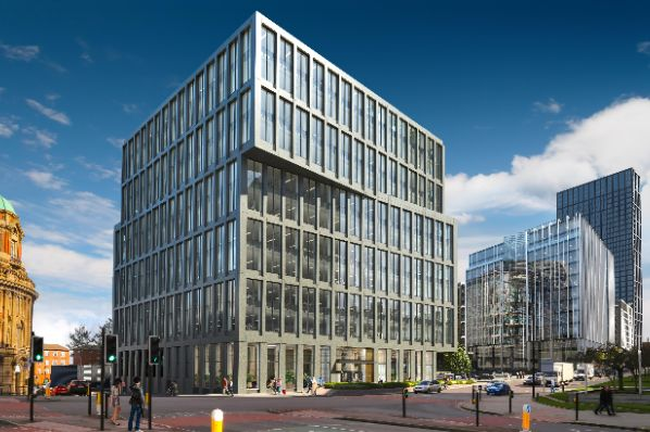 Federated Hermes and MEPC to deliver Manchester office scheme (GB)