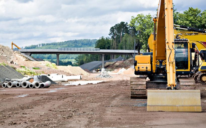 Construction fell 15.7% y.o.y. in June