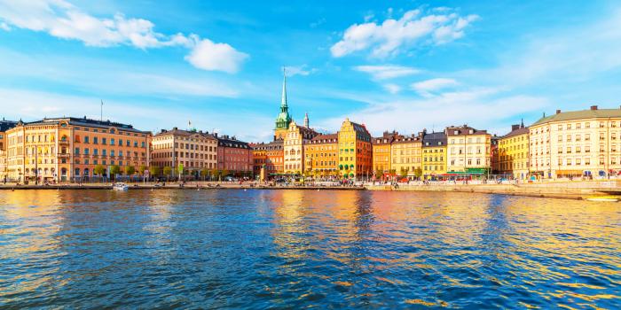 Swiss Investor Enters the Swedish Market