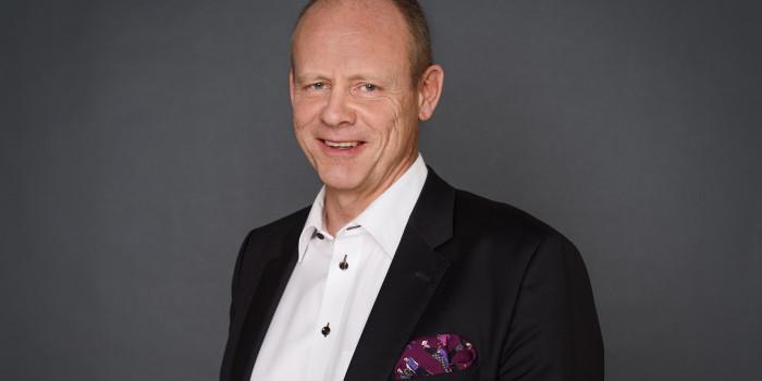 Lars Granlöf Appointed New CFO of Bonava